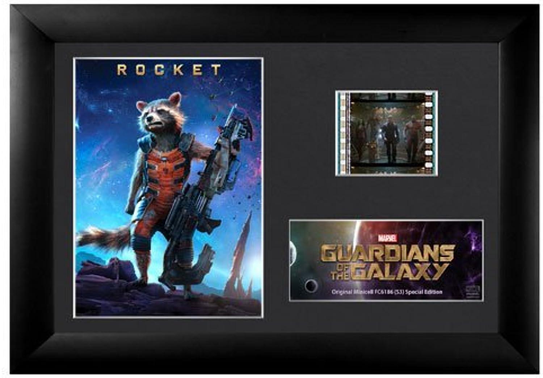 Disfruta de un 50% de descuento. Filmcells Guardians Guardians Guardians of The Galaxy Minicell Framed Art, S3 by Filmcells  tienda en linea