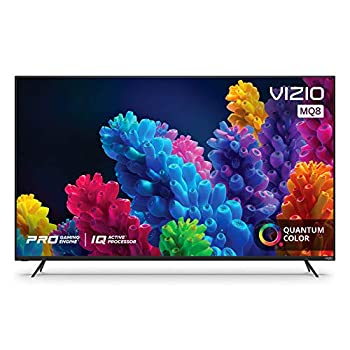 VIZIO 65 Inch 4K Smart TV M-Series Quantum UHD LED HDR Television with Apple AirPlay and Chromecast Built-in