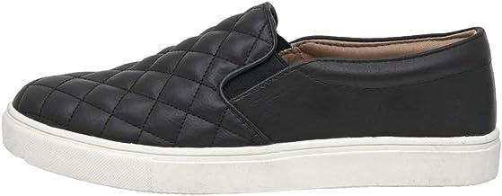 CUSHIONAIRE Women's Reena Comfort Quilted Sneaker