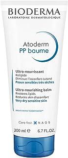 Bioderma - ATODERM PP - Baume pour peaux ultra sensibles et très sèches - Actifs ultra-nourrissants – Nourrit la barrière ...