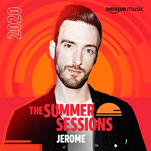 The Summer Sessions mit Jerome