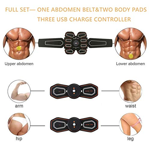 MBODY ABS Muscle Toner