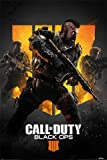 Call of Duty - Black Ops 4 - Trio - Games Shooter Poster -