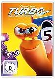 Turbo - Kleine Schnecke, großer Traum [Alemania] [DVD]