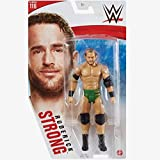 Collect WWE - Series 116 - Roderick Strong - Action Figure, bring home the action of the WWE - Approx 6'