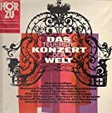 Das Teuerste Konzert der Welt [Vinyl LP]