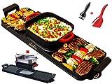 Top 15 Best Indoor Electric Tabletop Grills