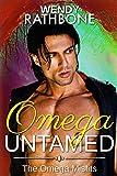 Omega Untamed: The Omega Misfits Book 6