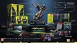 Cyberpunk 2077 Edition Collector - Xbox One [Importación francesa]