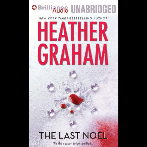 The Last Noel  audiobook cover art