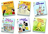 Oxford Reading Tree: Level 1: First Words: Pack of 6 (Oxford Reading Tree, Biff, Chip and Kipper Stories New Edition 2011)