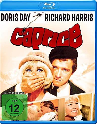 Caprice (mit Doris Day) [Blu-ray]