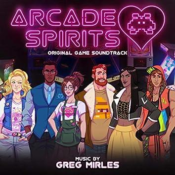 Arcade Spirits (Original Game Soundtrack)
