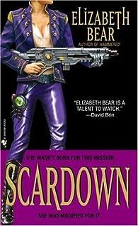 Scardown (Jenny Casey Book 2)