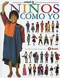Niños como yo (UNICEF Storycraft Book)