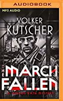 The March Fallen (Gareon Rath)