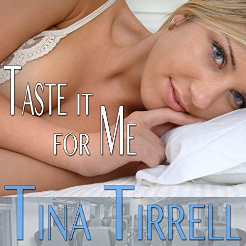 Taste It for Me audiobook cover art