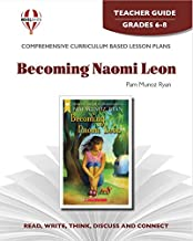 Becoming Naomi Leon - Teacher Guide by Novel Units