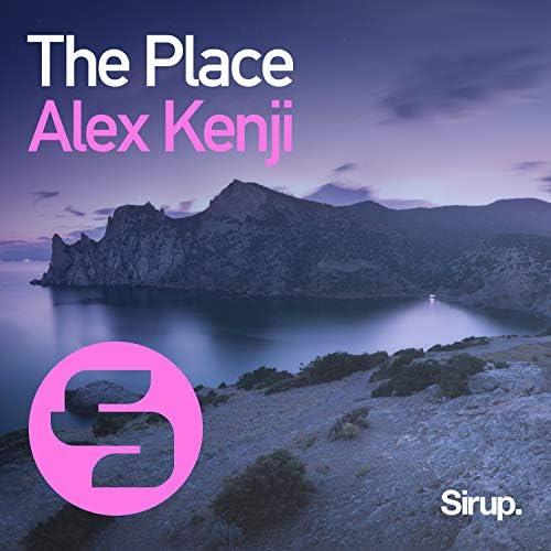 Alex Kenji feat. Dacia Bridges
