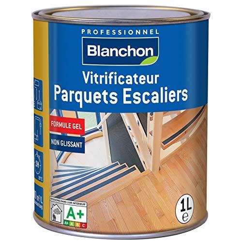 Vitrificateur Parquets-Escaliers Blanchon Satiné 1L