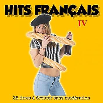 Hits français, Vol. 4