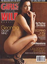 Girls Gone Wild March 2009 Adult Magazine