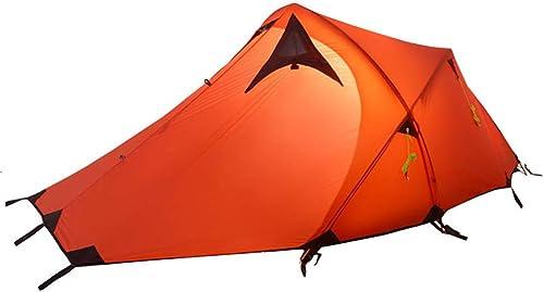 1-2 Personnes Ultra-léger Tente de Camping en Plein air Soleil abri tentes imperméables Fournitures pour la randonnée Sportive Voyage Rainfly
