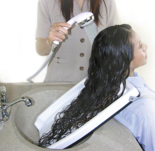 Hair Shampoo and Rinse Tray - SHAMTRAYDB8087