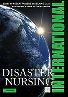 International Disaster Nursing