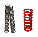 BBR HEAVY DUTY FRONT FORK SPRINGS & REAR SPRINGS SUSPENSION KIT - compatible with Honda XR50, CRF50_650-HXR-5005|660-HXR-5005