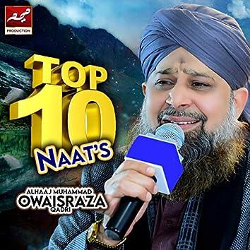 Top 10 Naats