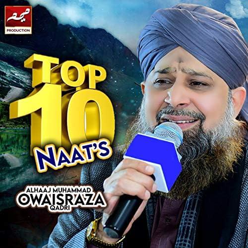 Alhaaj Muhammed Owais Raza Qadri