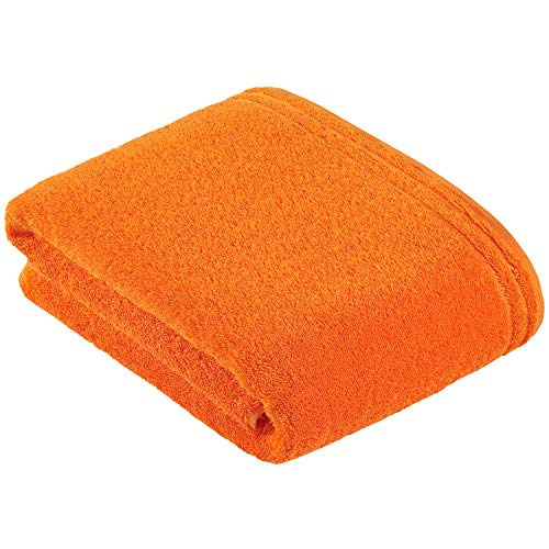 Vossen Calypso Feeling orange, 100 x 150 cm