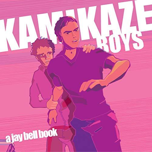 Couverture de Kamikaze Boys