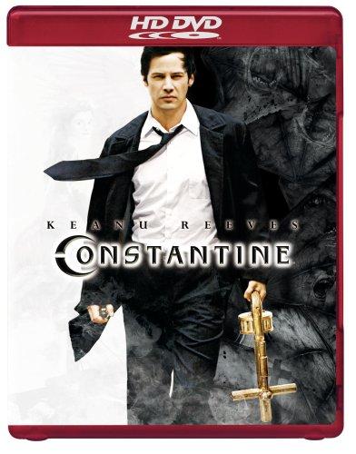 Constantine [USA] [HD DVD]