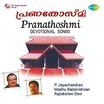 Pranathoshmi