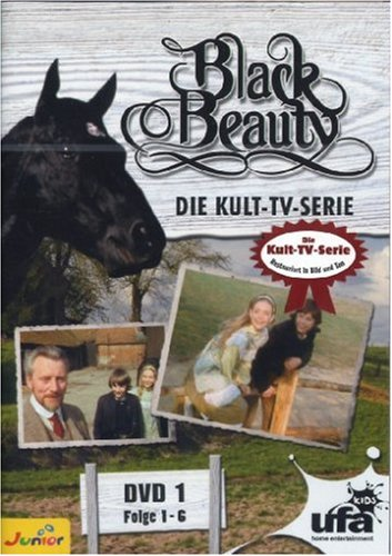 Black Beauty, Teil 01