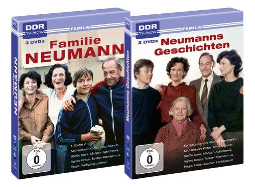 Die komplette TV-Serie (6 DVDs)