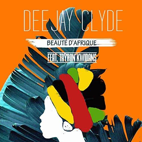 Deejay Clyde