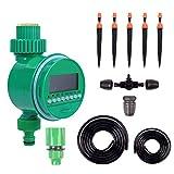 SKD 自動水やり器 散水タイマー スターターキット 自動散水 水やり器セット (スターターキット)