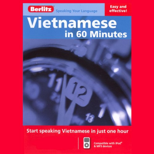 Vietnamese...In 60 Minutes cover art