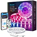Govee Alexa 16.4ft Smart WiFi LED Light Strip with APP