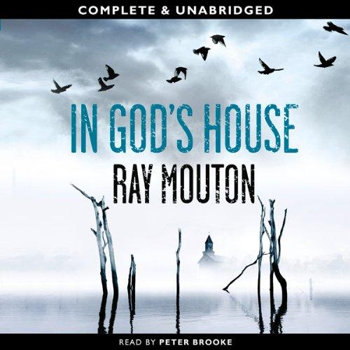 In God's House audiobook cover art