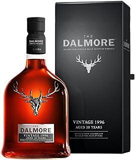 The Dalmore Vintage 1996 Single Malt Scotch Whisky 45% 0,7l Flasche