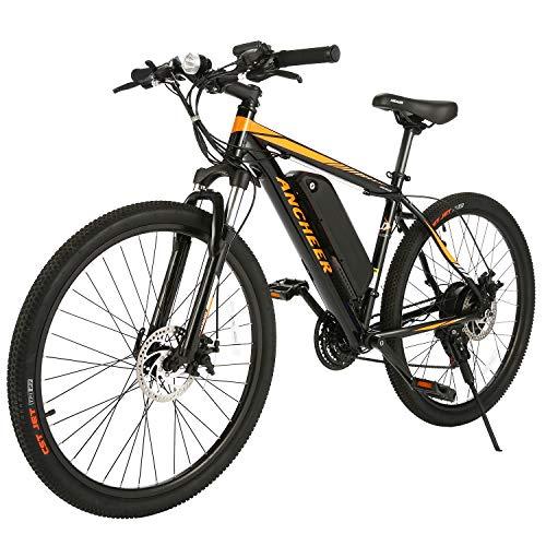 "Image of ""ANCHEER Electric Bike...: Bestviewsreviews"
