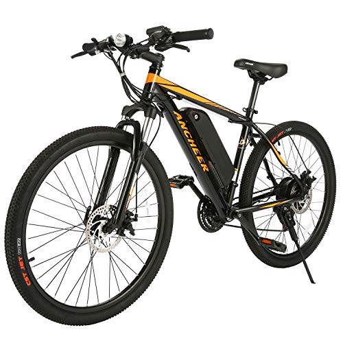 ANCHEER Sunshine Electric Bike Review