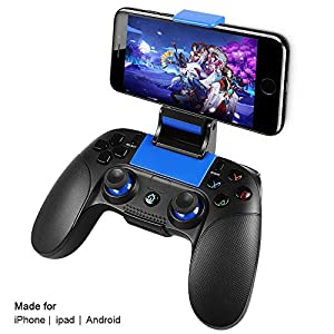 GameSir G3 Mando para Juegos Inalámbrico para Smartphone/Tableta/TV Box: Amazon.es: Electrónica
