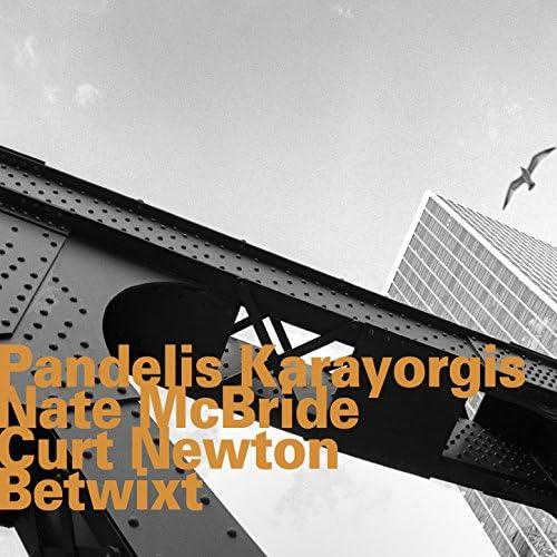 Pandelis Karayorgis, Nate McBride & Curt Newton