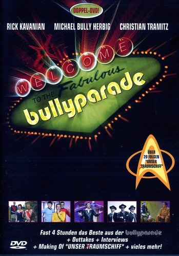 Bullyparade (2 DVDs)