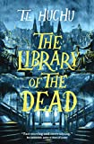 The Library of the Dead (Edinburgh Nights, 1)